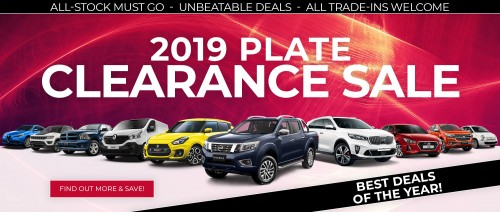 Group Plate Clearance 850px